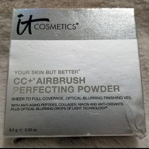 it cosmetics Makeup - it COSMETICS TAN FINISHING VEIL